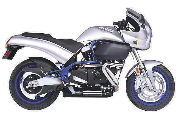 2001 Buell Lightning X1. 1996 - 2001: Buell Thunderbolt