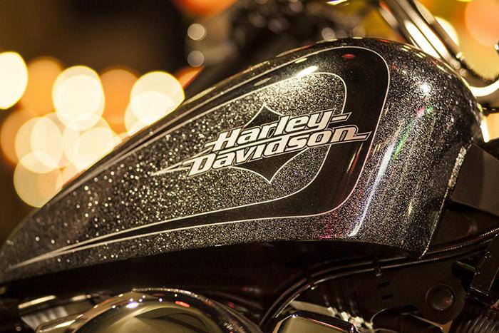 Harley Davidson Xlc