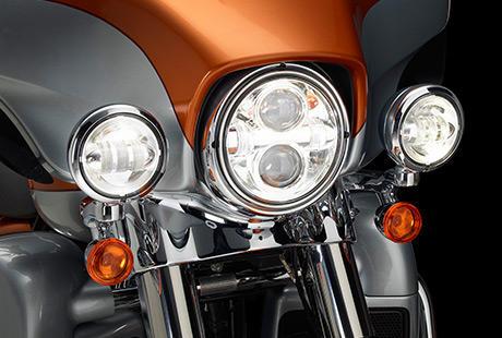 Umbau Auf Led Scheinwerfer Www Bmw Bike Forum Info