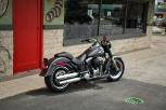 Softail Fat-Boy Special