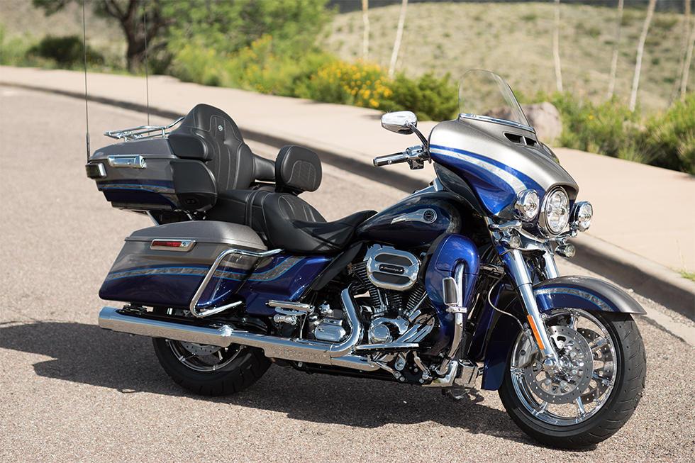 Harley Davidson Electra G