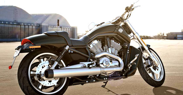 harley davidson v rod muscle 2016 farben und preise. Black Bedroom Furniture Sets. Home Design Ideas