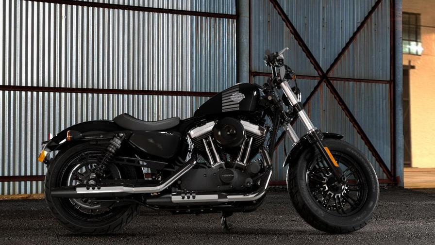 Preise Harley Davidson Forty Eight