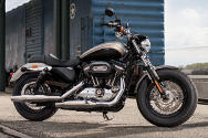Sportster XL 1200 Custom