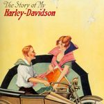 The Story of My Harley-Davidson (1919)