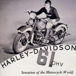Sensation of the Motorcycle World, 1936