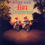 Widen your fun horizons, 1963