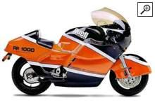 Buell XB12Ss 1200 Light.long - Naked-Bike - Moto Center