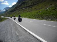 1. Roll the Rocks Tour In den Voralpen