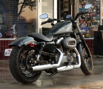 Harley Davidson Sportster Xl  Nightster