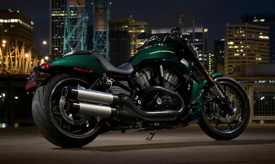 Milwaukee Harley Davidson >> Harley-Davidson Night Rod Special 2015 - Bike & Bildergalerie