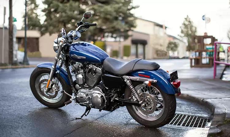 Harley Davidson Phantom Price In India