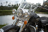 Touring Road King Classic 103