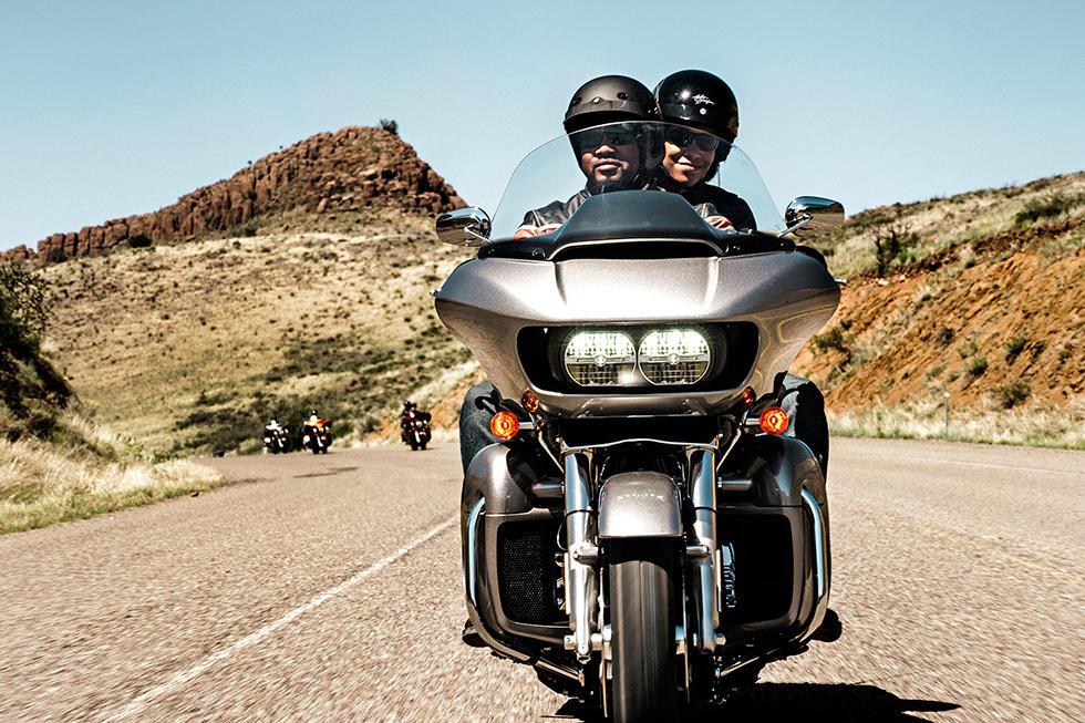 Harley Davidson  Road Glide Ultra Fltru   Kg