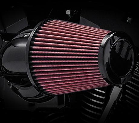 Harley Davidson Dyna S Roadstar