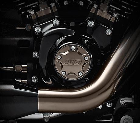 Harley Davidson Breakout Front Spoiler