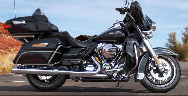 harley davidson electra glide ultra classic 2016 farben. Black Bedroom Furniture Sets. Home Design Ideas
