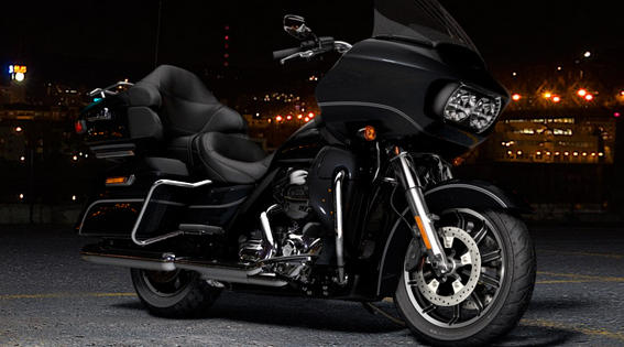 harley davidson road glide ultra 2016 farben und preise. Black Bedroom Furniture Sets. Home Design Ideas
