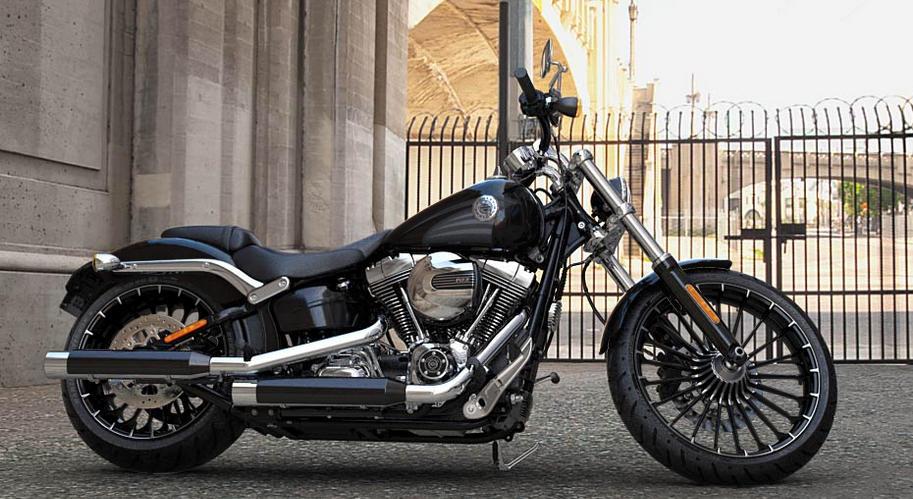 Harley Davidson Street Glide Rear Tire Size
