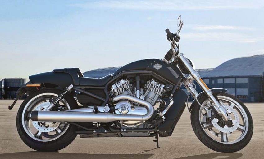 harley davidson v rod muscle 2017 farben und preise. Black Bedroom Furniture Sets. Home Design Ideas