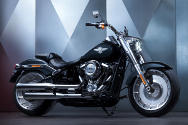Softail Fat Boy 114