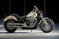 Softail Low Rider 107
