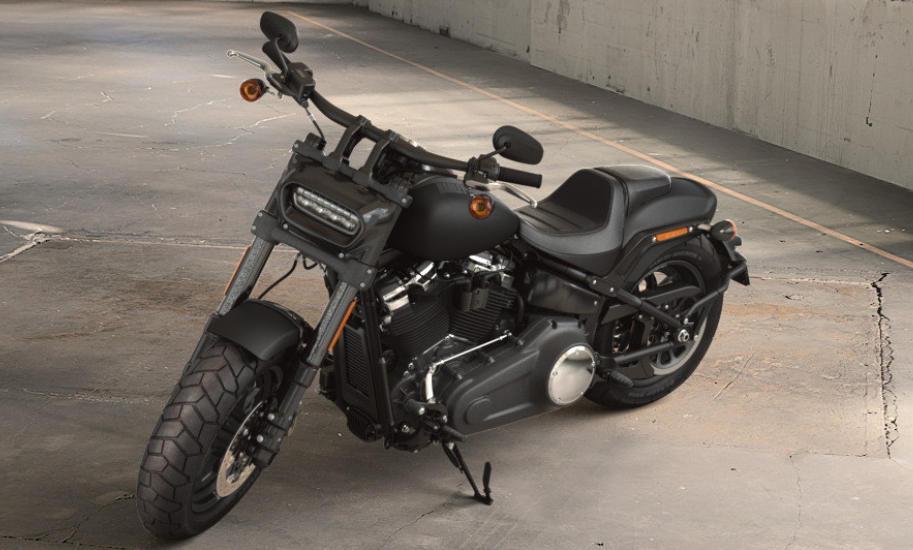 Harley Davidson Fat Bob  Preise