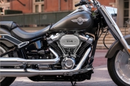 Softail Fat Boy 114 2019