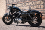 Sportster FortyEight 2019