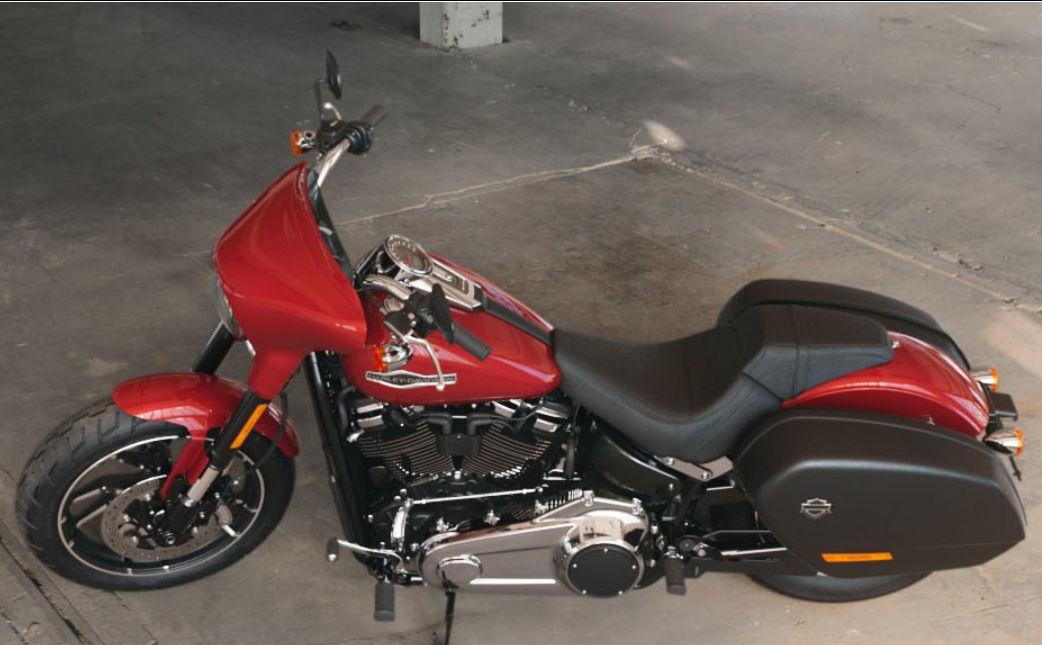 Harley Davidson  Preis