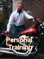 Personal Harley-Training